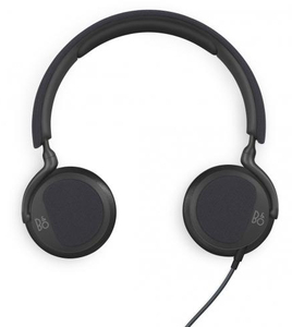 Bang & Olufsen Beoplay H2 Black On Ear Headphones