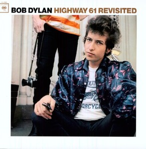 HIGHWAY 61 REVISITED (OGV) (RMST)