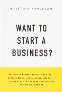 Want To Start A Business?