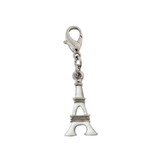 Bombay Duck Eiffel Tower Charm