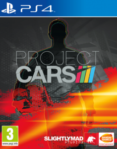 Project CARS + Automoblox [Bundle]