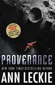 Nebula and Arthur C. Clarke Award-Winning ANCILLARY JUSTICE