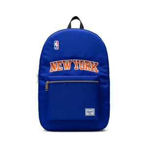 Herschel NBA Champions Collection Settlement Backpack New York Knicks Blue/Black/Orange
