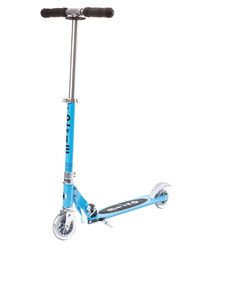 Micro Sprite Blue Scooter