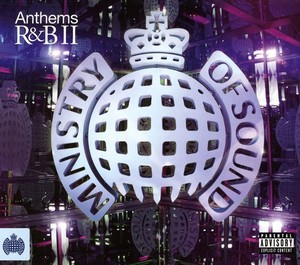 MINISTRY OF SOUND: R&B ANTHEMS 2 / VARIOUS (UK)