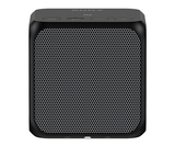 Sony Srsx11 Black Nfc Bluetooth Speaker