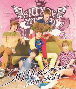 2nd Concert [Shinee World 2 In Seoul]