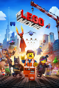 The Lego Movie [4K Ultra HD +Blu-Ray]