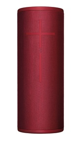 Ultimate Ears Megaboom 3 Wireless Bluetooth Speaker Sunset Red
