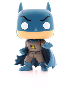 Funko Pop DC Heroes Earth 1 Batman Vinyl Figure