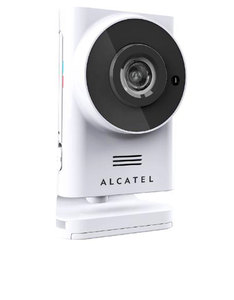 Alcatel Ipc-10Fx Ip Camera