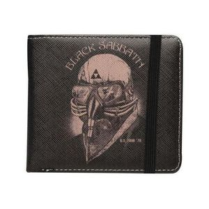 Black Sabbath 78 Tour Wallet