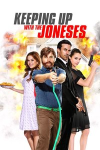 Keeping Up with the Joneses [Edited Edition]