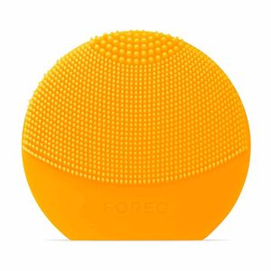 Foreo Luna Play Plus Facial Brush Sunflower Yellow