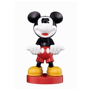 Cable Guy Mickey Mouse 8 Inch Controller/Smartphone Holder