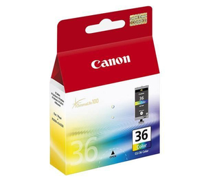 Canon CLI-36 Color Ink