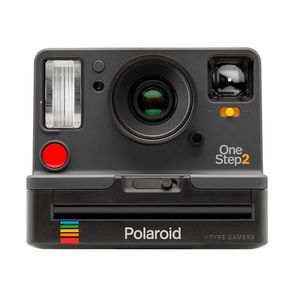 Polaroid OneStep 2 Viewfinder i-Type Instant Camera Graphite