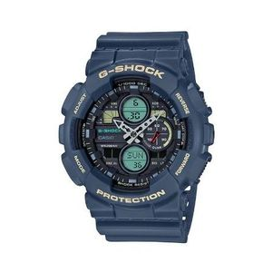 Casio GA-140-2ADR G-Shock Watch