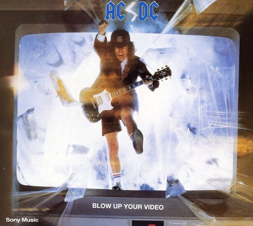 BLOW UP YOUR VIDEO (GER)