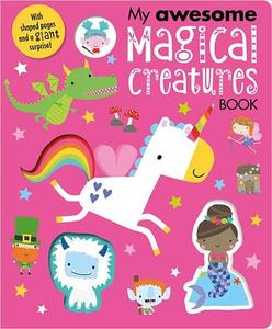 My Awesome Magical Creatures Book