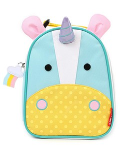 Skip Hop Zoo Lunchie Unicorn Kids