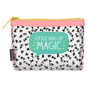 Happy Jackson Little Bag Of Magic Small Makeup Bag