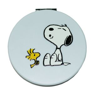 Blueprint Collection Peanuts Compact Mirror