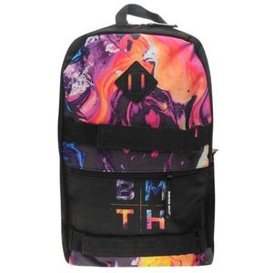 Bring me the Horizon That's the Spirit Skate Bag