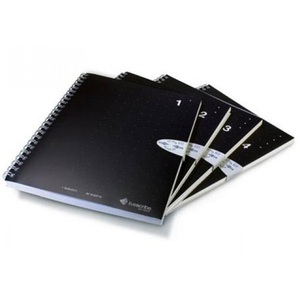 Livescribe A5 4Pk Single Subject Notebook