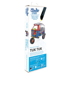 3Doodler Create Tuk-Tuk Project Kit