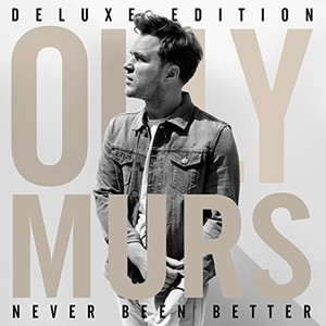 Never Been Better: Deluxe Edition (Dlx) (UK)
