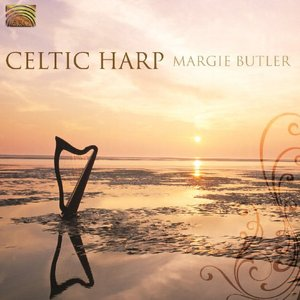 CELTIC HARP-MARGIE BUTLER