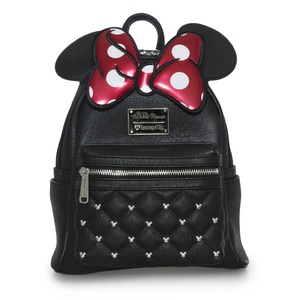 Loungefly Disney Minnie Bow Mini Backpack