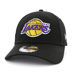 New Era NBA League Essential LA Lakers Men's Cap Offical Team Colours