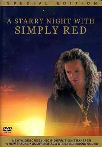 STARRY NIGHT WITH SIMPLY RED / (CAN)