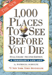 1000 Places To See Before You Die 2Nd Ed