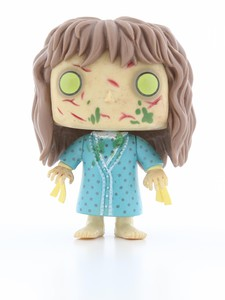 Funko Pop The Exorcist Regan Vinyl Figure