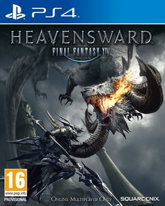 Final Fantasy Xiv: Online - Heavensward [Pre-Owned]