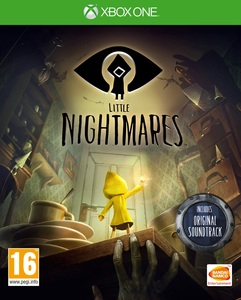 Little Nightmares [Pre-owned]