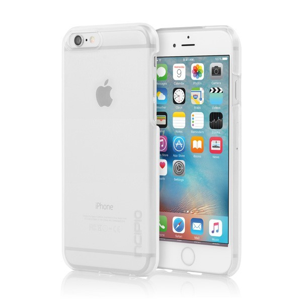 Incipio Feather Case Clear Iphone 6
