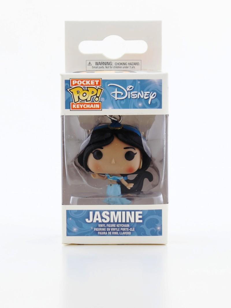 Funko Pocket Pop Keychain Disney Jasmine
