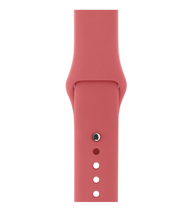 Apple Watch Camellia Sport Band 42mm [S/M] - [M/L]