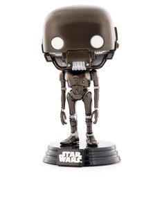 Funko Pop Star Wars Rogue One K-2SO Vinyl Figure