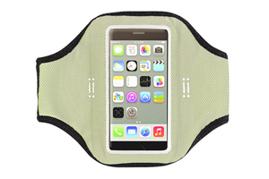 Aiino Armband Green iPod Touch/iPhone