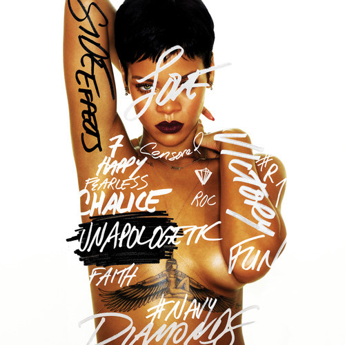 UNAPOLOGETIC (W/DVD) (DLX)