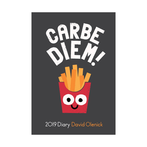 Portico Designs David Olenick A5 Flexi Diary