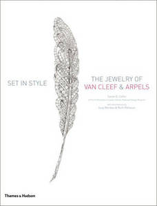 Set In Style The Jewelry Of Van Cleef & Arpels