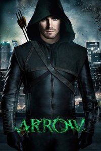 Arrow: Season 3 [4 Disc Set]