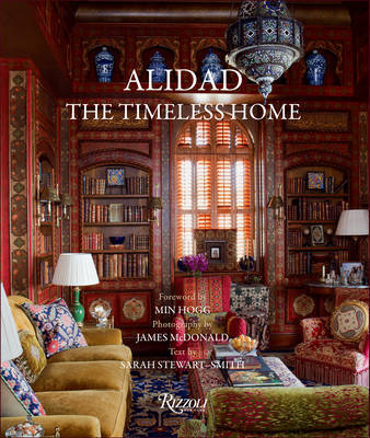 Alidad: The Timeless Home