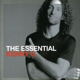 ESSENTIAL KENNY G (UK)